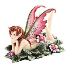 Primrose Fairy Figurine Faery Figure Amy Brown prim rose faerie statue