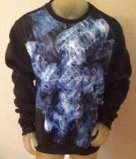 NWT $46 ENYCE Sean Combs BLACK Sweatshirt Shirt Mens 2XL