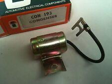 Condenser CON193 Mazda 616 Capella 1600 818 Grand Familia 1800 Luce XCON193
