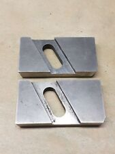 Set of David Brown Floating Reamer Replacement Blades Various Sizes Includes VAT