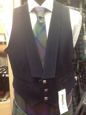 Unbranded Formal Button Waistcoats for Men