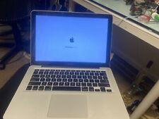 Apple MacBook Pro A1278 13.3 inch Laptop - MD313LL/A (October, 2011) 4GB 320GB