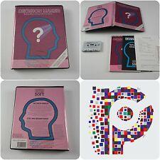 Decision Maker Brainpower for Spectrum