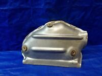 08-15 INFINITI G37 COUPE FRONT RIGHT EXHAUST MANIFOLD HEAT SHIELD COVER 29535