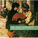 NEW= Michelangeli Plays Debussy & Chopin Arturo Benedetti