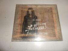 CD dans-Mood feat. Juliette – the Last unicorn