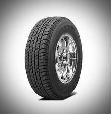 245/70r16 Bridgestone Dueler H/t 840 2nd Hand Tyre Spare 4wd SUV No Wheel