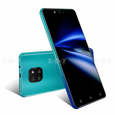 2021 6 Inch Cell Phone Cheap Unlocked Android 8.1 Smartphone Dual SIM Quad Core