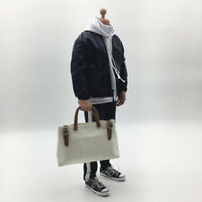 1/6 Scale Male Clothes Set Jacket Bag &Pants for 12'' Action Figure Doll Toy