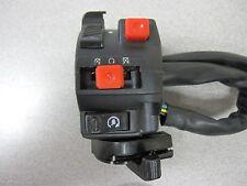 NEW - ATV KILL LIGHT CHOKE STARTER SWITCH 150cc 200cc 250cc - Chinese Part CT049