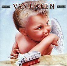 1984 von Van Halen | CD | Zustand akzeptabel
