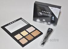 LORAC PRO Contour Palette with PRO Contour Brush New in Box