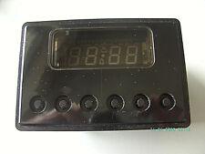 GAGGENAU 098728  UHR /Clock für EB130 Einbaubackofen
