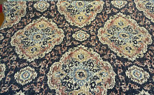 Eastview Multi-Color Damask Swavelle Chenille Upholstery Fabric By The Yard