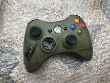 (Xbox 360) Halo 3: ODST Wireless Limited Edition Controller - NEW