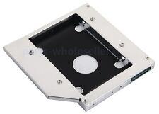 2nd HDD SSD Caddy for Dell Inspiron 15 N5010 N5110 M5010 N5030 N5040 M5030 M5040