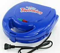 Hostess Twinkies Maker Easy Snack Maker, Smart Planet Model HOST-1TW At Home