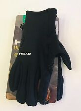 Head Sensatec Ultrafit Touchscreen Running Gloves Thermal Grid Ultrafit Size XL