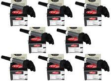 Set of (8) BMW Delphi Ignition Coils GN10571-11B1 12138616153