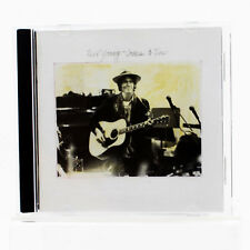 Neil Young - Comes a Time - Música Cd Álbum - BUEN ESTADO