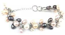 Akoya Saltwater Pearl Bracelet.           D12