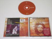 Lauryn Hill/ The Miseducation Of Lauryn Hill (Ruffhouse 489843 2) CD Album De