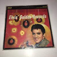 Elvis Presley: Elvis' Golden Records Record!  LPM-1707   1958