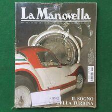 LA MANOVELLA n.2 Febbraio 2005 FIAT 600 FUORISERIE Rivista/Magazine Auto