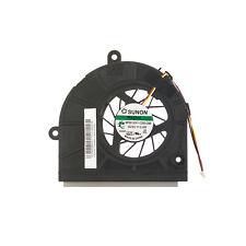 Ventilador Asus K53U X53U - AB07605MX12B300 DC280009WA0