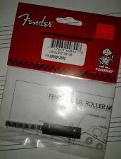 NEW - Genuine Fender LSR Roller Nut (.008-.056), 099-0812-000