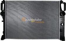 Enfriador de Agua Radiador Mercedes Benz CLS C219 desde ' 04-12/10 3.0-5.5