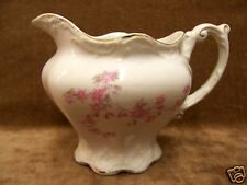 ANTIQUE MADDOCKS LAMBERTON WORKS ROYAL VITREOUS CREAMER