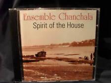 Ensemble Chanchala-Spirit of the House