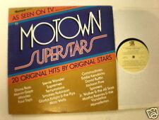 2 LP LOT Michael Jackson Five 5 MAIL ORDER LP's