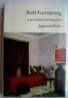 JOANNE PRIOR.SOFT FURNISHING.1ST/1 H/B D/J 1970,ILLS AILEEN BAKER.PRACTICAL IN