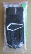 Cutters C-Tack The Force 3.0 Pro Football Lineman Padded Gloves Black 3Xlarge