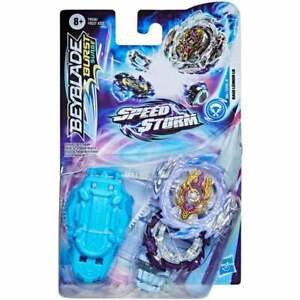 Hasbro Beyblade Burst Surge: Speedstorm Starter Pack Raid Luinor L6 w/ Launcher