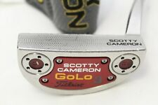"Titleist Scotty Cameron Golo 3 34"" Putter Cameron Golo Putter With Headcover"