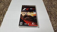 F1 2009 (Sony PSP, 2009)