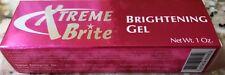 XTREME BRITE BRIGHTENING GEL 1oz (30g)