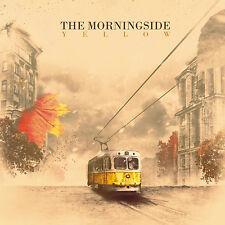 THE MORNINGSIDE 2016 Yellow CD Dark Metal Post Rock Katatonia Agalloch Opeth