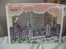 Benefit BRIGHT LIGHTS BIG CITY Make Up Bag - CITY CHICK - BRIGHT & SEXY