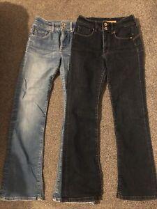 salsa jeans 28 Waist
