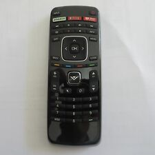 New Vizio XRT112 LED Smart Internet Apps TV Remote control