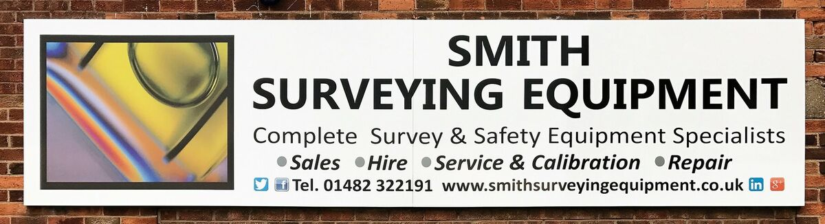 Smith Surveying Equipment Limited