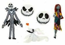 Jesse James  Dress It Up Buttons  LICENSED - DISNEY NIGHTMARE BEFORE CHRISTMAS