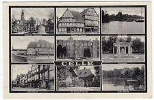 Zweiter Weltkrieg (1939-45) Ansichtskarten mit dem Thema Eisenbahn & Bahnhof