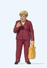 Preiser 57158 ; Angela Merkel 1:24