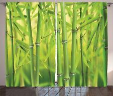 verde Tenda Germogli di bambù Stem Foresta