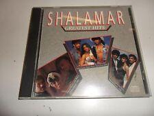 CD Greatest Hits di Shalamar